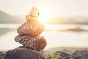 身体の大切さ。身体があることで地球にいられる。